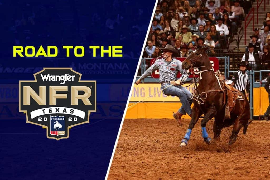 NFR Live
